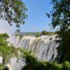Zambia Victoria Falls1