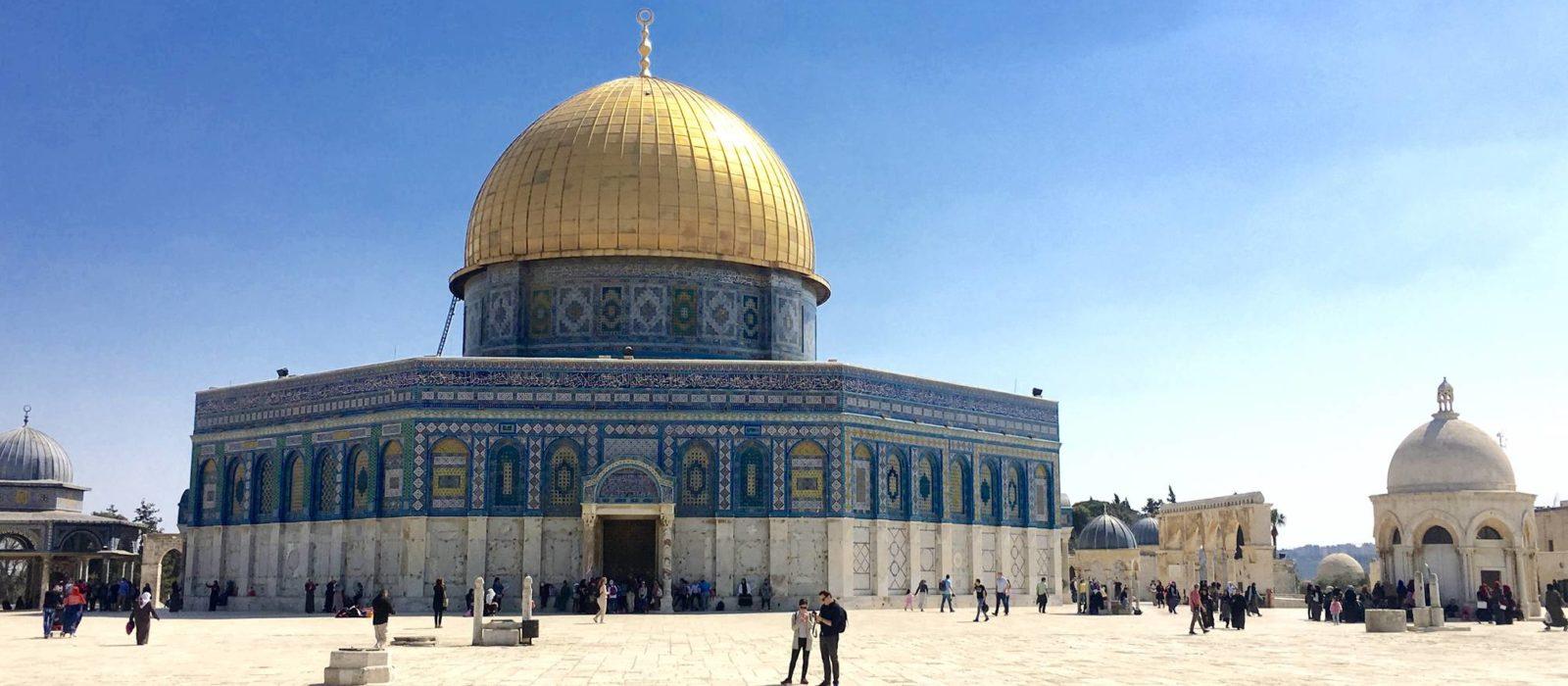 Jerusalem_DomeoftheRock