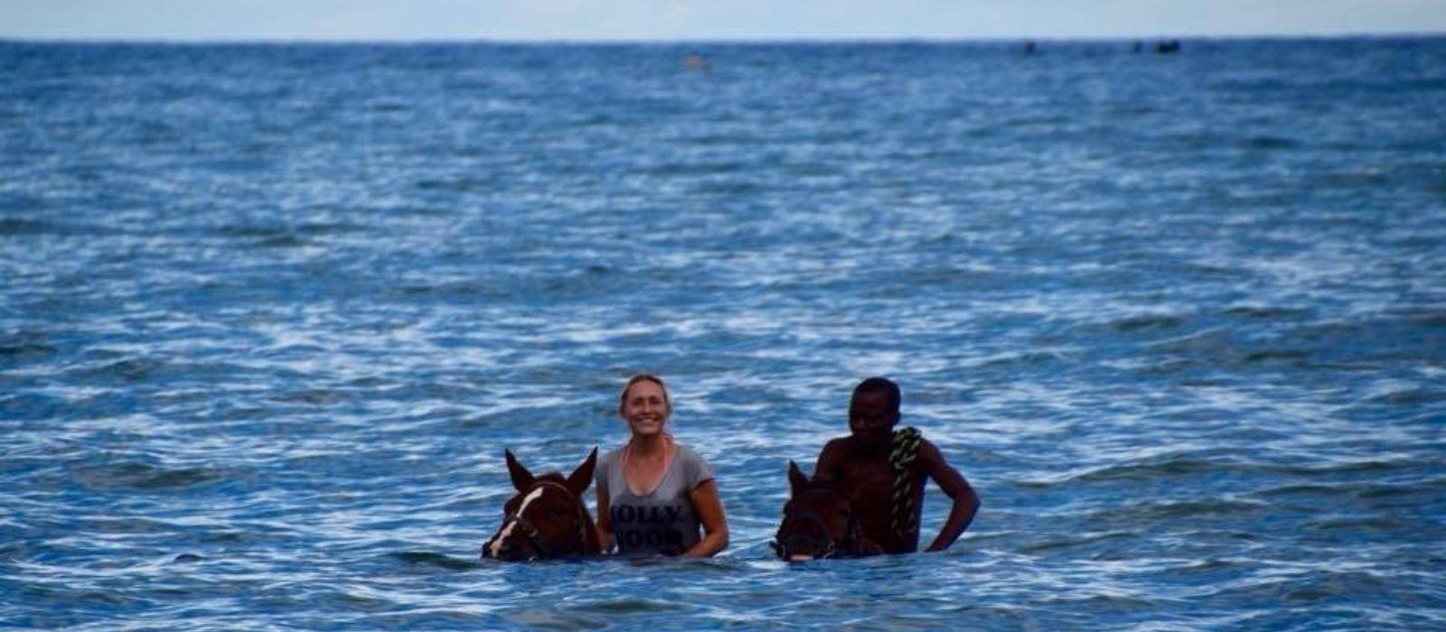 Malawi Kande Horse1