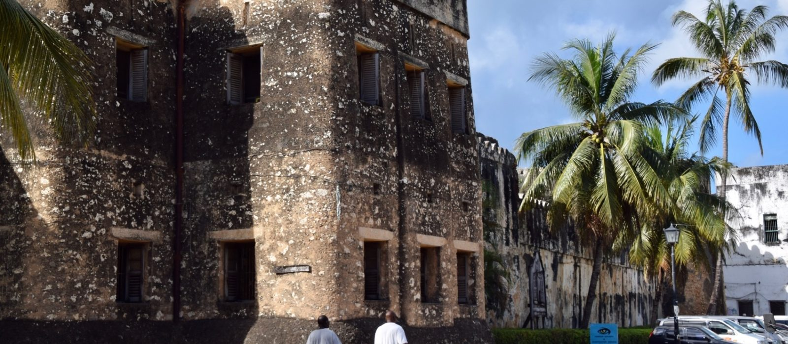 Zanzibar_ArabFort