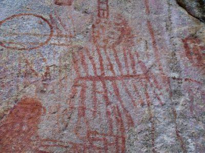Malawi Chongoni rock art4