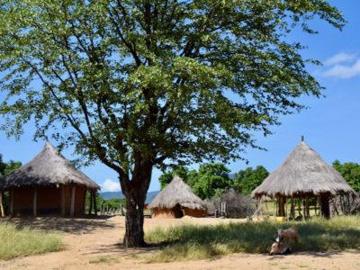 Zambia Dorp3
