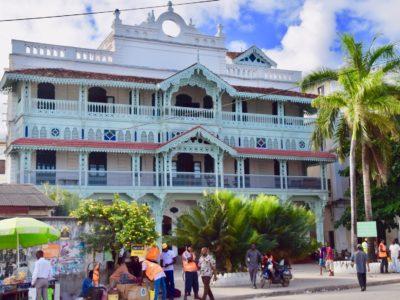 Zanzibar_OldDispensary