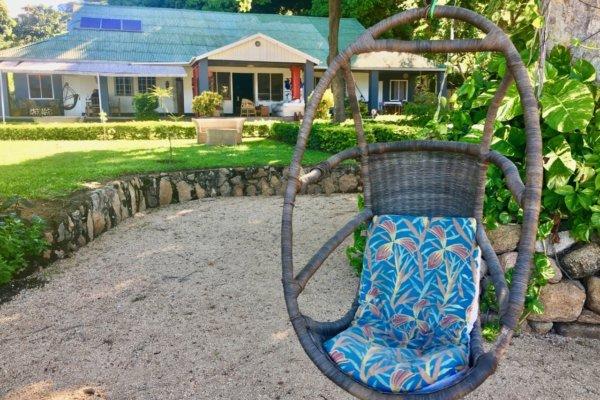 Malawi MSYDM Monley Bay Beach Lodge
