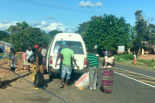 Malawi MSYDM localbusses