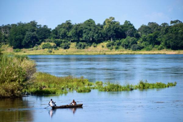 Zambia Zambezi MSYDM