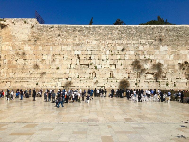 Jerusalem_Western wall1