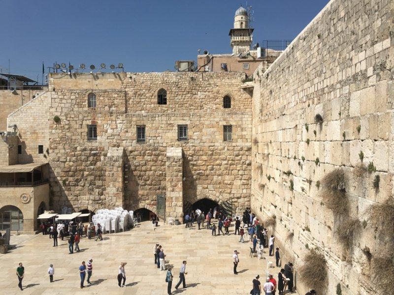 Jerusalem_Western wall2